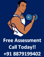 Fitness Trainers in Gurgaon